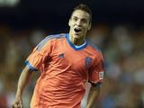«Реал» готов заменить Роналду нападающим «Валенсии»
