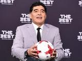 Сборные Италии и Аргентины могут провести матч в память о Марадоне