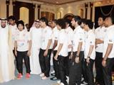 Сборная ОАЭ отказалась от товарищеского матча с Ираном