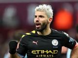 Агуэро не покинет  «Манчестер Сити» раньше лета 2021 года