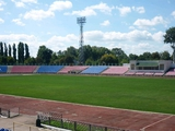 Матч молодежных сборных Украина — Латвия пройдет в Черкассах