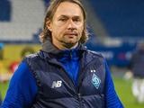 Игорь Костюк: «Бойцовские качества наших игроков оставляют желать лучшего»