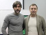Официально. Юрий Калитвинцев — главный тренер «Олимпика»