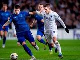 Пьерос Сотириу: «Во втором тайме у «Динамо» было гораздо больше моментов...»