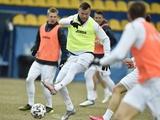 Андрей Ярмоленко покинул сборную Украины