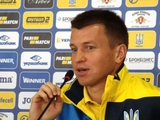 Молодежная сборная Украины разошлась миром с Эстонией