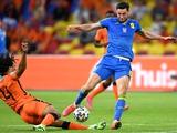 Роман Яремчук: «Шевченко уделяет больше внимания именно нападающим»