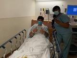 Бывший форвард «Днепра-1» и «Оболони-Бровар» заболел раком