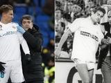 Игрок «Реала» получил на «Бернабеу» ту же травму, что и его отец 29 лет назад