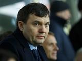 Евгений Красников: «У Луческу в «Динамо» получится точно лучше, чем у его предшественников»