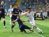 «Шахтер» заплатил «Черноморцу» за победу над «Динамо» 200 тысяч долларов