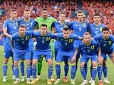 Сборная Украины после Шевченко — на грани катастрофического падения