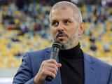 Кандидат в президенты УПЛ Александр Шевченко: «Будет хорошо, если количество команд в Премьер-лиге увеличится»
