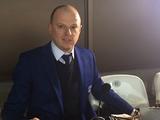 Виктор Вацко: «В ближайшее время не стоит удивляться перепадам в уровне игры Гонсалеса»