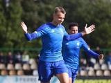 Владимир Бражко: «Хорошо, что забил гол, но показать свою лучшую игру на Antalya Cup нашей «молодежке» не удалось...»