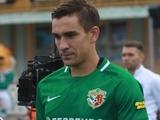 Владимир Баенко: «Заслуживали победу над «Динамо», но я не справился с давлением...»