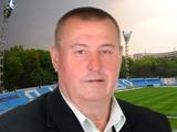 Виталий ХМЕЛЬНИЦКИЙ: «Тренировался на кошках»