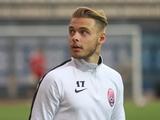 Богдан Леднев: «Всем хочется выиграть у «Александрии»
