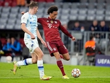 Whoscored назвал лучших игроков «Динамо» в матче с «Баварией»