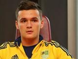 «Динамо» заинтересовалось полузащитником «Металлиста» Александром Андриевским