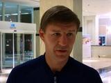 Максим Шацких — о коронавирусе в «Роторе»: «Готовимся в обычном режиме»