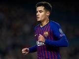 «Барселона» определилась со стоимостью Коутиньо