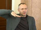 Александр Головко: «Для Игоря Суркиса критика, как допинг. Он этим живет»