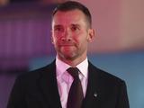 Андрей Шевченко: «Важно будет, сколько игр мы выиграем в группе»