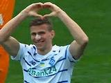 «Динамо» — «Ингулец» — 5:0. ВИДЕОобзор матча