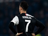 Роналду обвинили в неуважении к «Ювентусу»