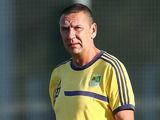 «Сумы» объявили о назначении нового главного тренера