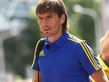 Кирилл Ковальчук: «Не знаю, почему Шевченко в матче с Англией не прибегал к заменам. Странно всё это...»