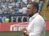 Александр Бабич: «Несмотря на то, что «Шахтер» — чемпион, нам вряд ли разрешат использовать арендованных игроков»