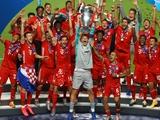"""Финал ЛЧ сезона 2019,2020. Несокрушимая """"Бавария"""""""