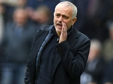 Боссы «Тоттенхэма» уволят Моуринью, если клуб провалит начало следующего сезона