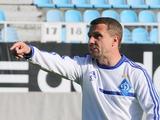 Сергей Ребров: «Я не играл за какую-то конкретную команду — я играл со своими друзьями»