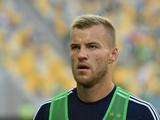 Справи агентські, або чому Андрію Ярмоленко буде важко залишити «Динамо»