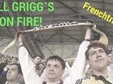 Євро-2016. Frenchtrip #7: Безпорадна Ганьба або Will Grigg`s on Fire!