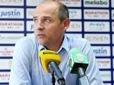 Виктор Скрипник: «Наберусь смелости и скажу: мы были чуть-чуть ближе к победе, чем «Шахтер»