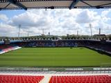Официально: товарищеский матч Чехия — Украина состоится в Пльзене