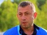 Александр Призетко: «Победа над Сербией в июне должна обеспечить отрыв в очках и добавить уверенности нашей сборной»