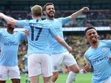 «Манчестер Сити» намерен выделить 100 млн евро на зимние трансферы