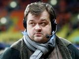 Василий Уткин: «Есть такая версия, что это Селюк подговорил Туре начать скандал о расизме»
