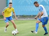Матвиенко и «Арсенал»