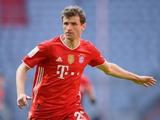 Томас Мюллер: «Бавария» может играть еще быстрее»
