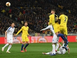 «Динамо» — «Челси» — 0:5. Невольники «Челси»