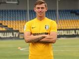 Василий Грицук: «Марлос «переехал» меня не специально, но от этого не легче»
