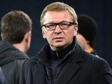 «Год разочарований в человеческих отношениях», — Палкин все еще не может успокоиться из-за назначения Луческу в «Динамо»