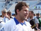 Олег САЛЕНКО: «Должно быть 16 или даже 18 команд, тогда это действительно чемпионат»