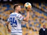 «Динамо» — о ситуации с травмированными и заболевшими игроками